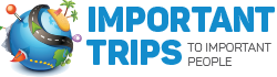 Important Trips לוגו